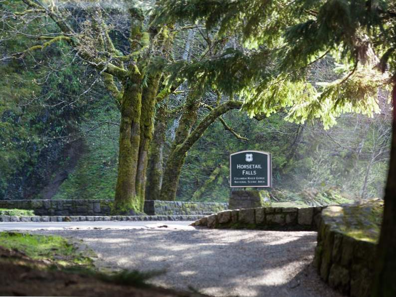experience pure oregon landscapes at columbia river gorge 2