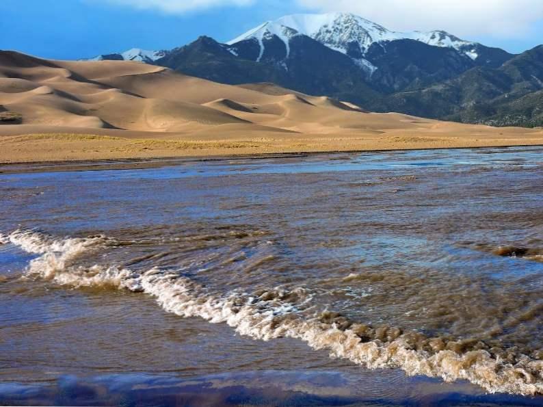 explore north americas tallest sand dunes in colorado 3