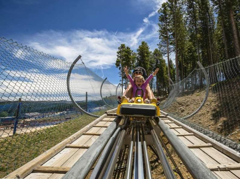 explore the mountain town of breckenridge colorado
