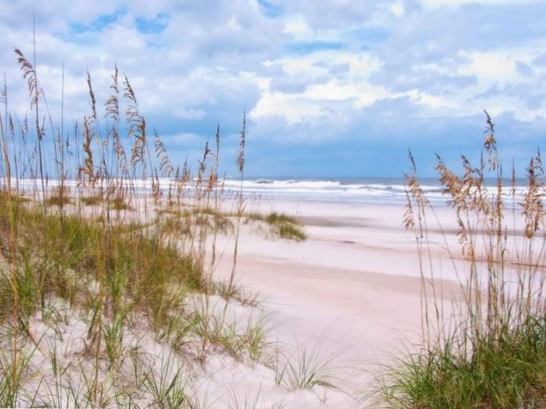 floridas anastasia state park is an outdoor lovers paradise