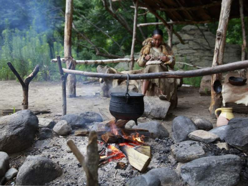 history comes alive at plimoth plantation in massachusetts 4