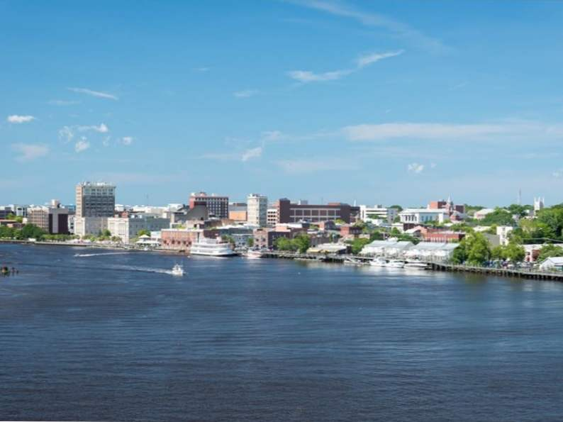 how to spend 48 hours in wilmington north carolina