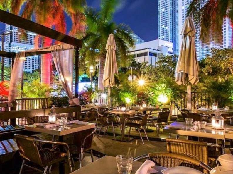 miamis 12 best rooftop bars for summer drinking 3