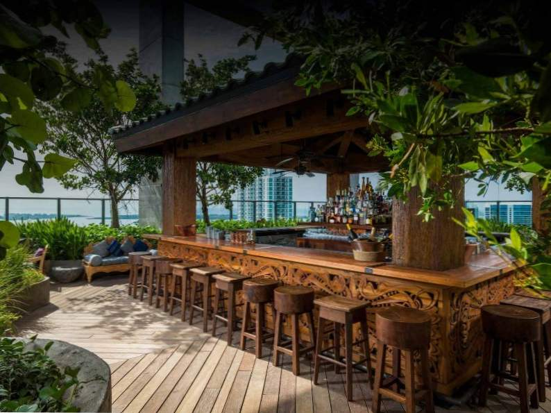 miamis 12 best rooftop bars for summer drinking 4