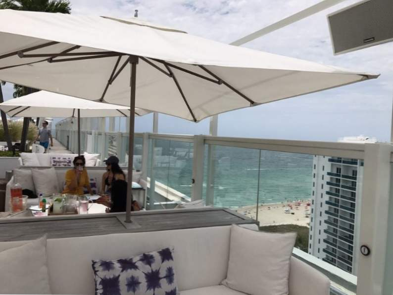 miamis 12 best rooftop bars for summer drinking 6