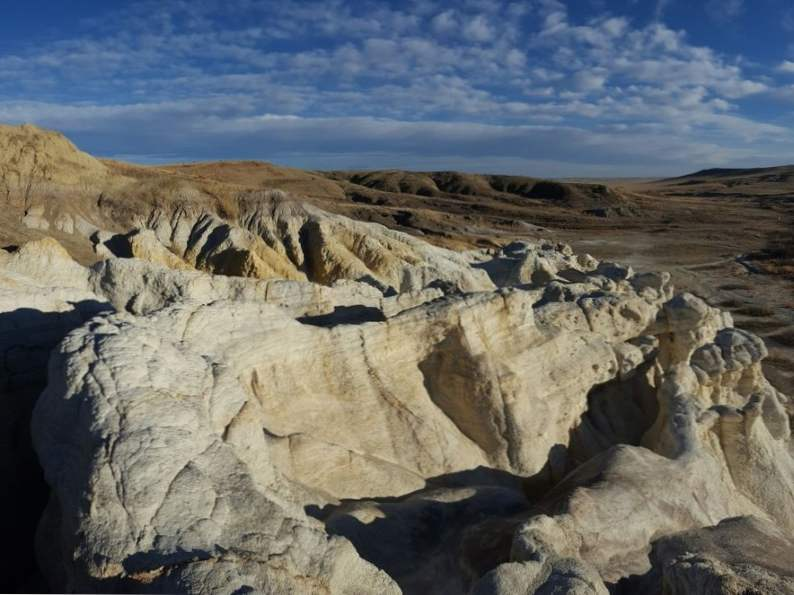 paint mines interpretive park in colorado offers colorful views like no other 2