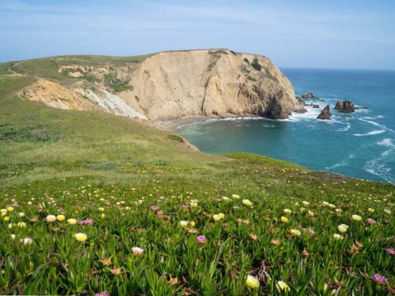 point reyes national seashore experience the rugged california coast