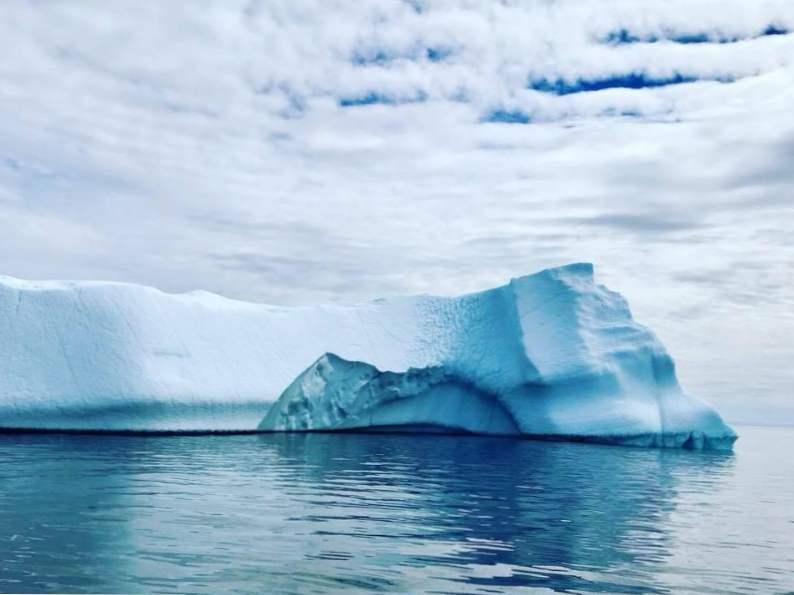 st anthony newfoundlands unique iceberg festival