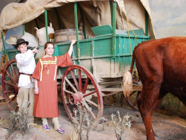 step back in time at national historic oregon trail 3