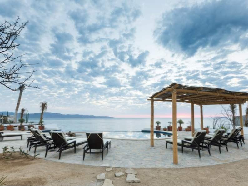 the 8 best resorts in baja