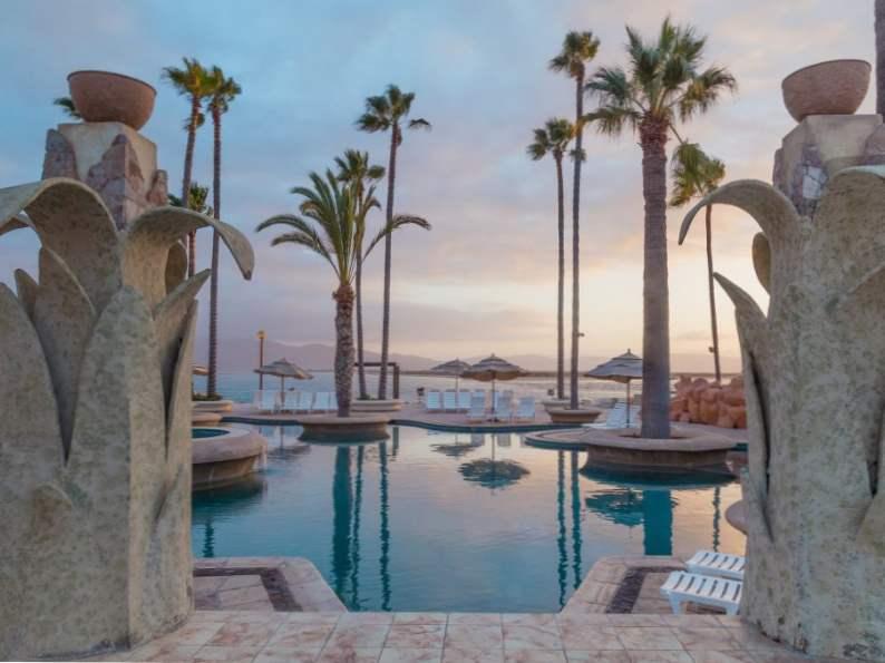 the 8 best resorts in baja 2