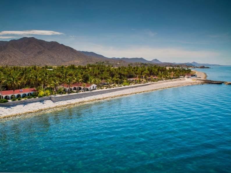 the 8 best resorts in baja 3