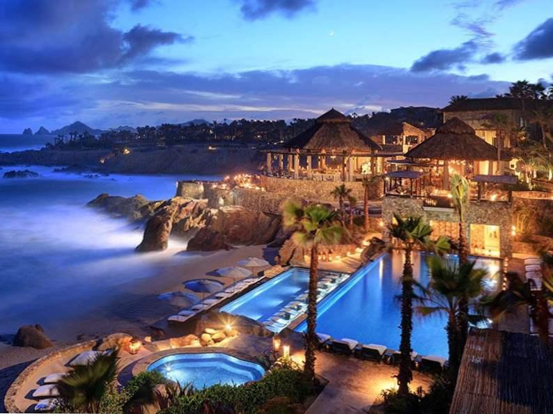 the 8 best resorts in baja 4