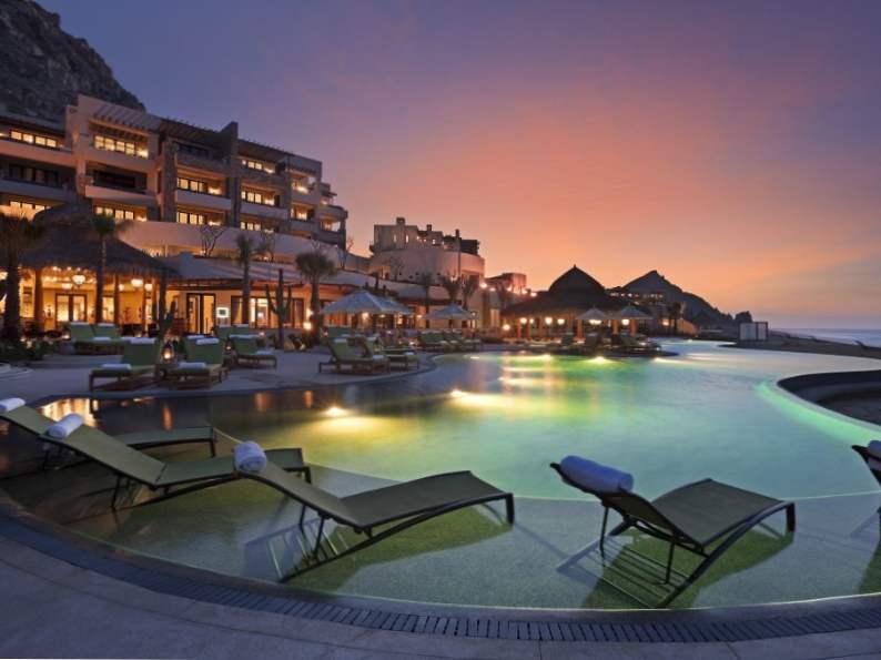 the 8 best resorts in baja 5