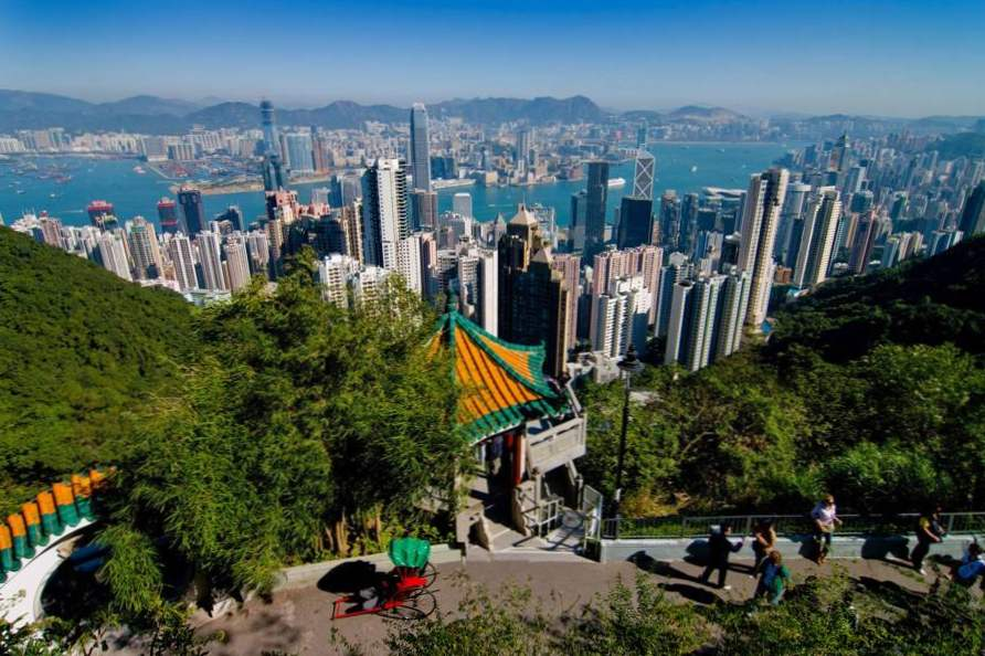 the family friendly guide to hong kong