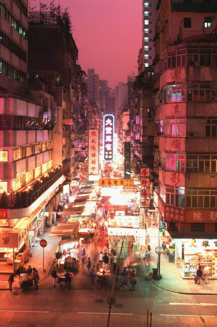 the family friendly guide to hong kong 2