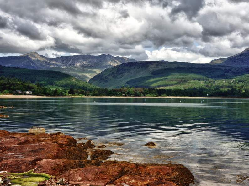 there are 10 islands in scotland everyone should visit 10