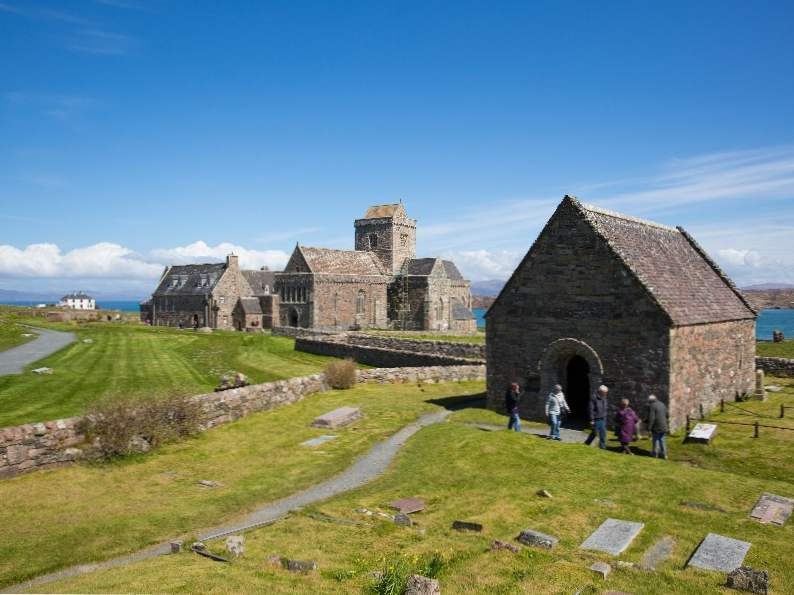 there are 10 islands in scotland everyone should visit 3