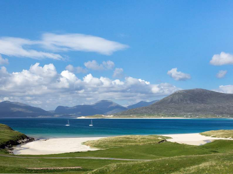there are 10 islands in scotland everyone should visit 7
