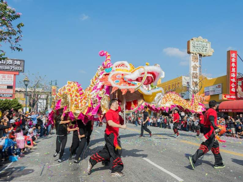 top 10 annual events in los angeles