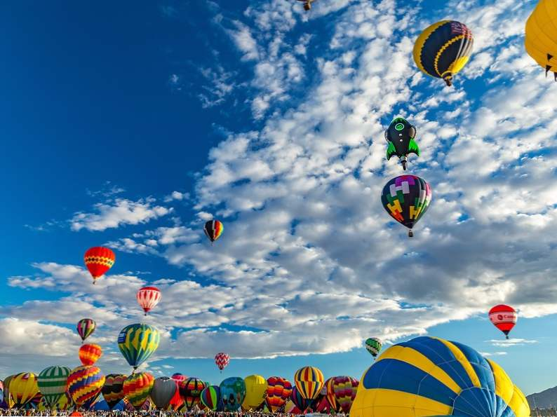 top 10 best things to do in albuquerque new