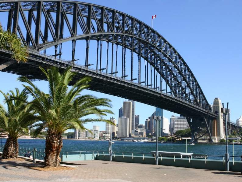 top 10 things to do in sydney australia 2