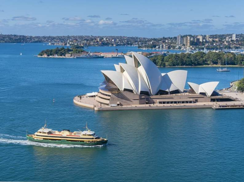 top 10 things to do in sydney australia 4