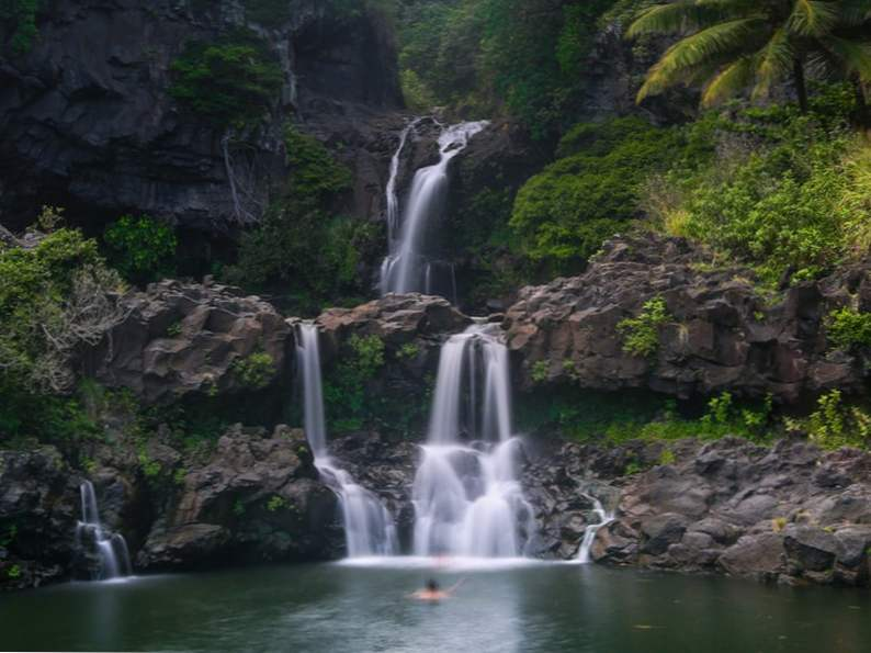 top 10 things to do on the road to hana in maui hawaii 10