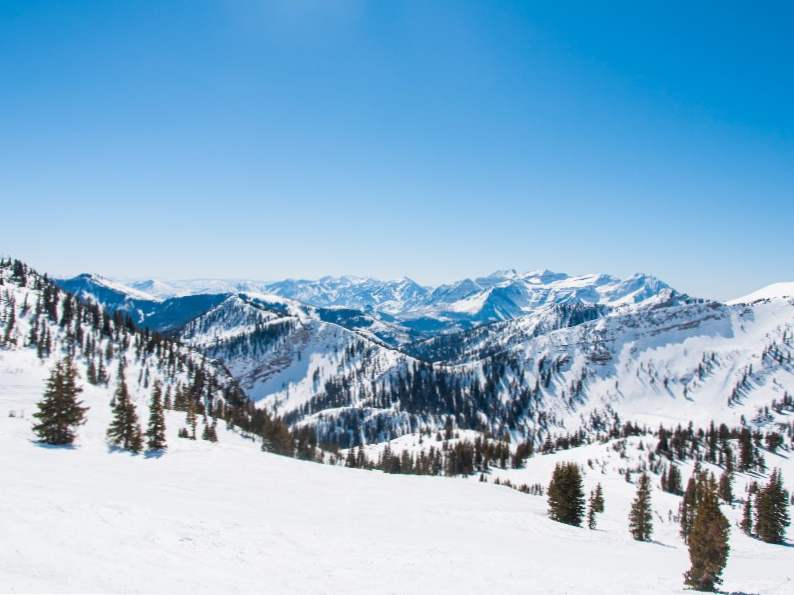 top 11 best ski resorts in utah for winter fun