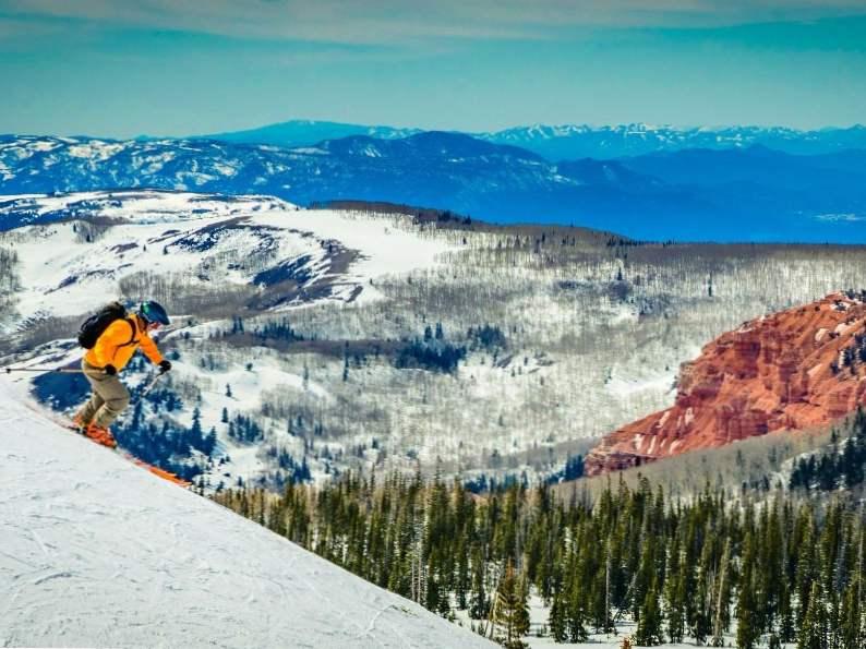 top 11 best ski resorts in utah for winter fun 5