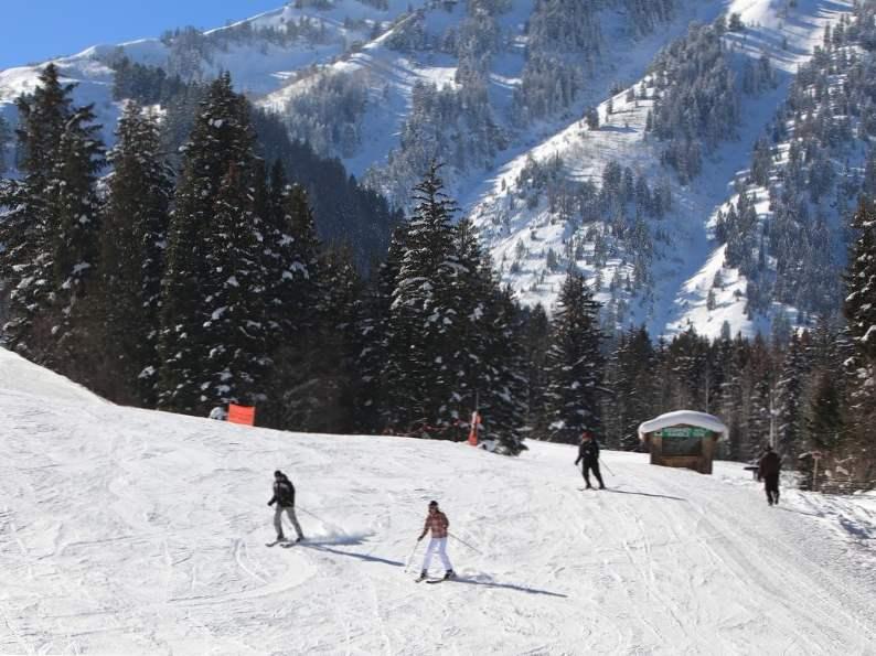 top 11 best ski resorts in utah for winter fun 8