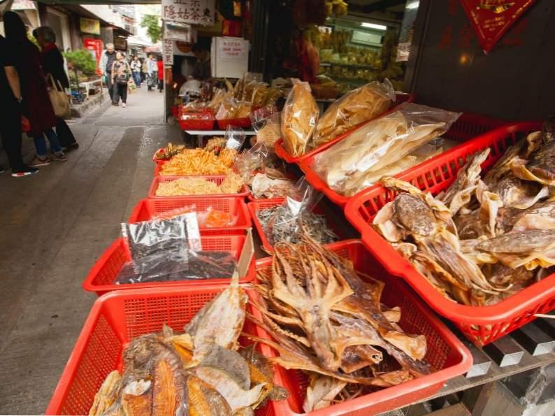 top 12 markets in hong kong 10