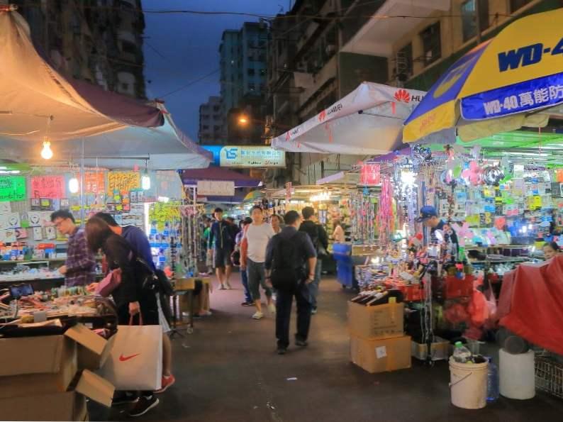 top 12 markets in hong kong 5