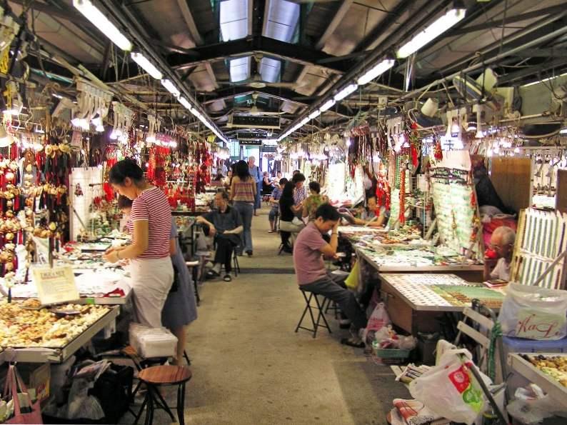 top 12 markets in hong kong 8