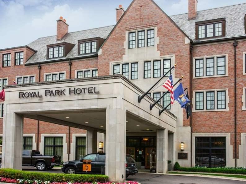 top 7 most romantic hotels in michigan 4