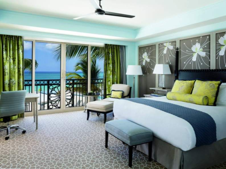 top 7 resorts in grand cayman 2