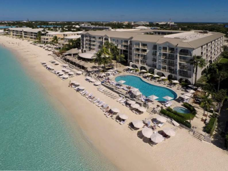 top 7 resorts in grand cayman 5