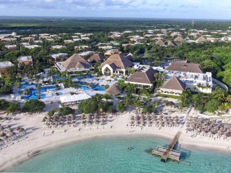 top 8 all inclusive resorts in akumal