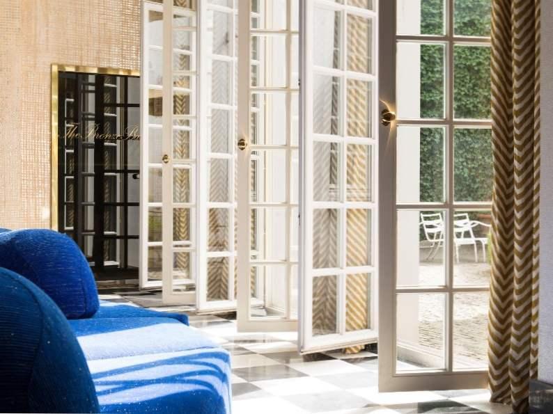 top 8 luxury hotels in antwerp belgium