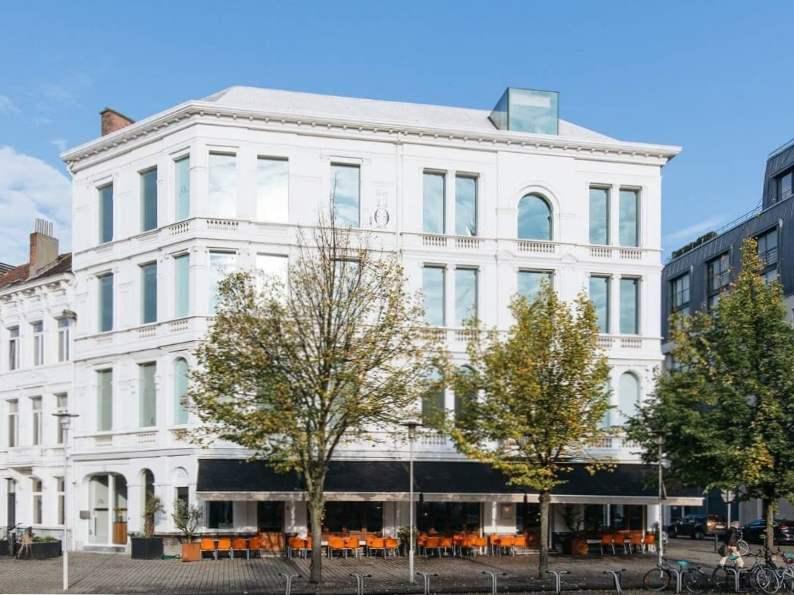 top 8 luxury hotels in antwerp belgium 5