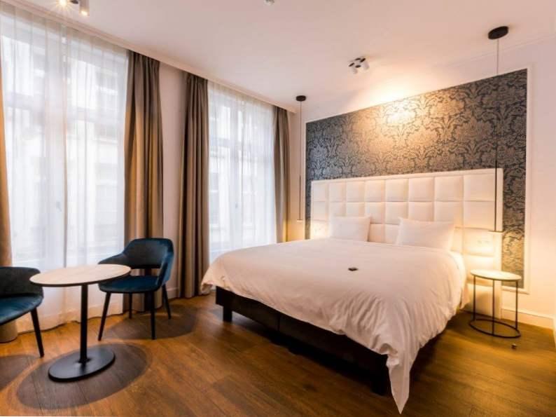 top 8 luxury hotels in antwerp belgium 8