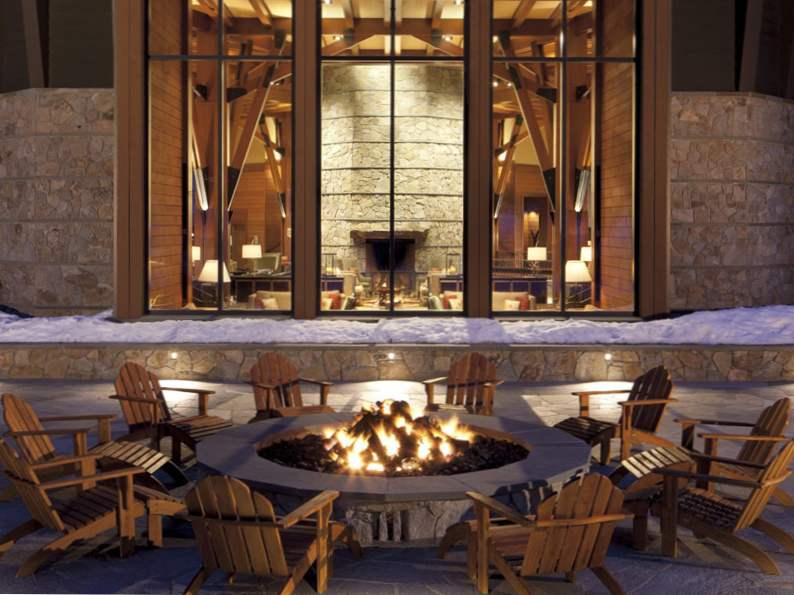 top 8 luxury resorts in lake tahoe 2