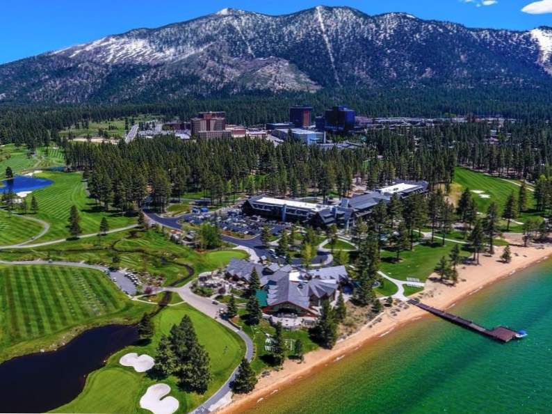 top 8 luxury resorts in lake tahoe 3