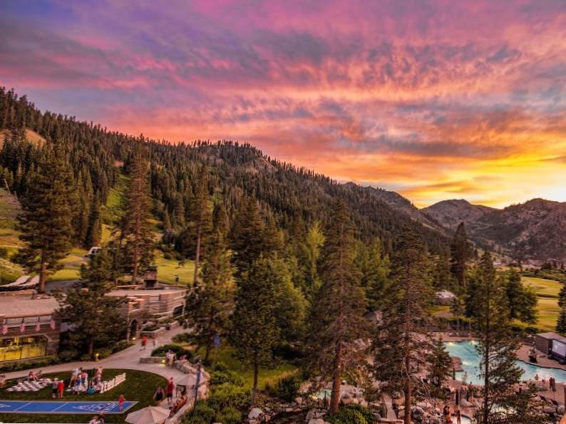 top 8 luxury resorts in lake tahoe 4