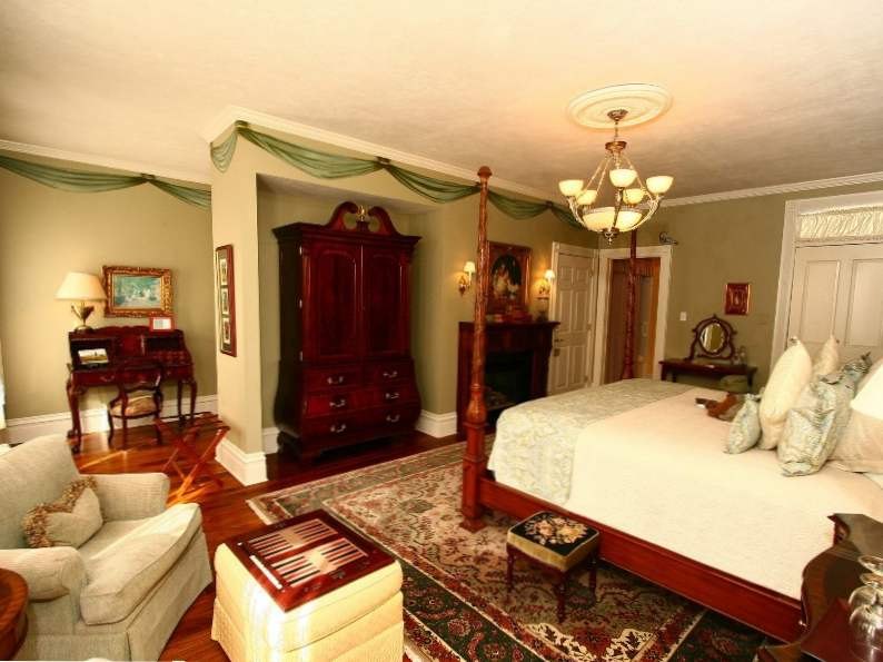 top 8 romantic bed and breakfasts near pittsburgh 3