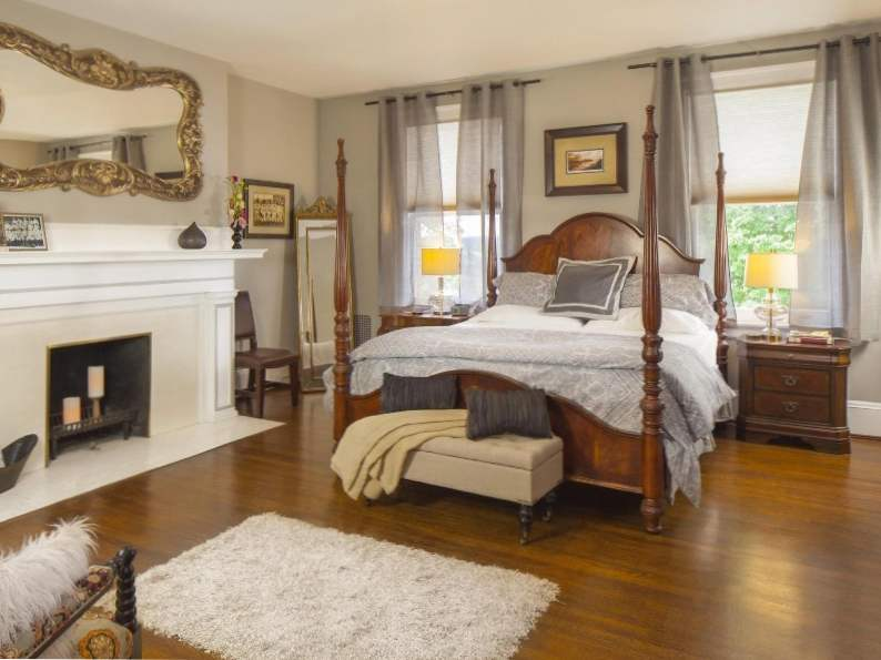 top 8 romantic bed and breakfasts near pittsburgh 5