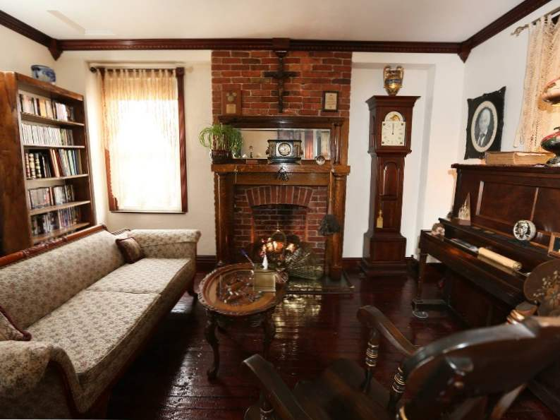 top 8 romantic bed and breakfasts near pittsburgh 6