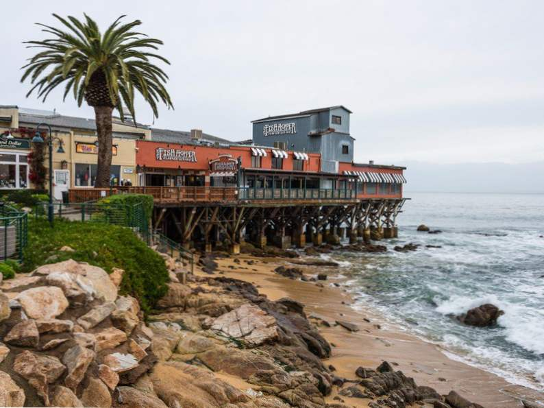 top 8 things to do in monterey california 2