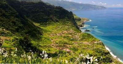 Guida Di Viaggio Per Madeira Guide Informazioni Utili Per Il Viaggiatore