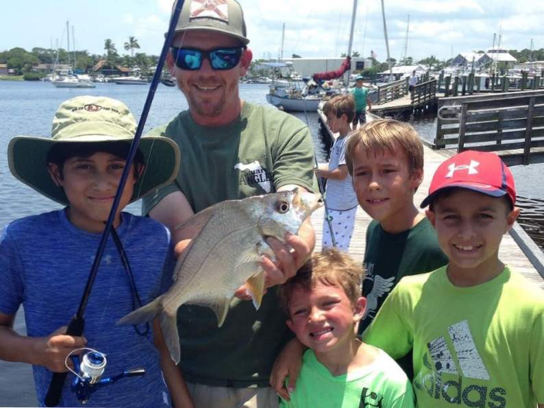 why kids parents love a summer camp cation in martin county florida 11